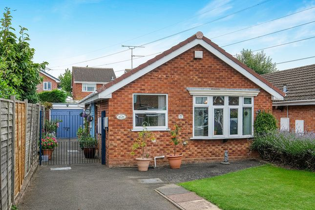 Thumbnail Bungalow for sale in Springhill Road, Wednesfield, Wolverhampton