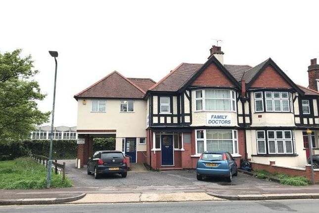 Thumbnail Office to let in 7, Carnarvon Road, Southend-On-Sea