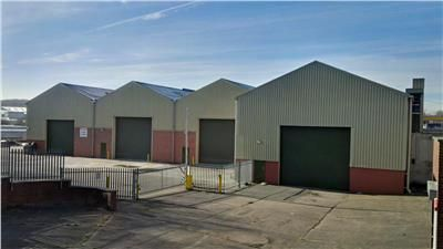 Thumbnail Light industrial to let in Unit 1 Crescent Trading Estate, Dewsbury Road, Leeds, West Yorkshire