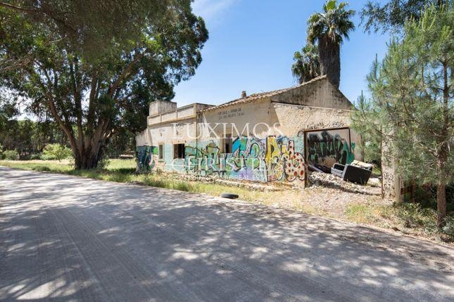 Thumbnail Land for sale in São Pedro, Faro, Portugal