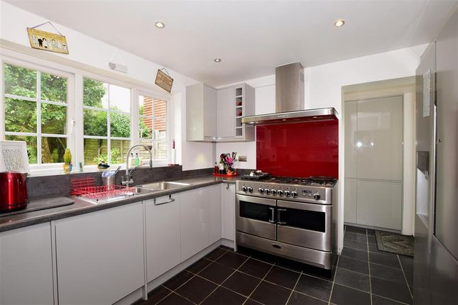 Thumbnail Detached house for sale in Cottenham Close, East Malling, Kent
