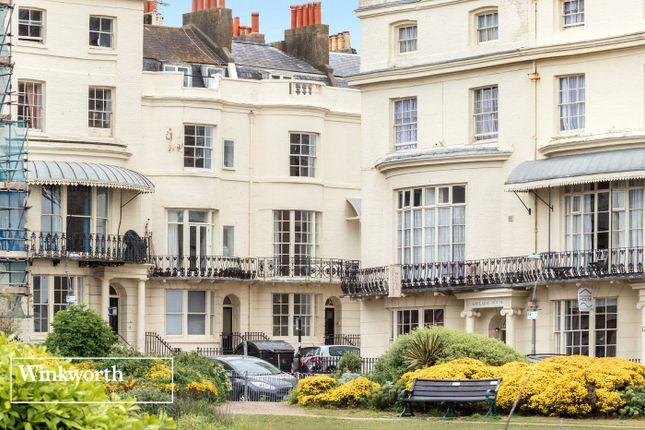 Thumbnail Maisonette to rent in Regency Square, Brighton, East Sussex