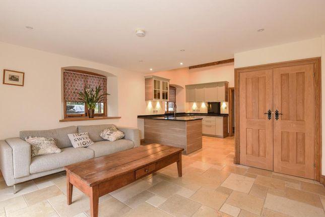 Thumbnail Detached house to rent in Beenhams Heath, Shurlock Row