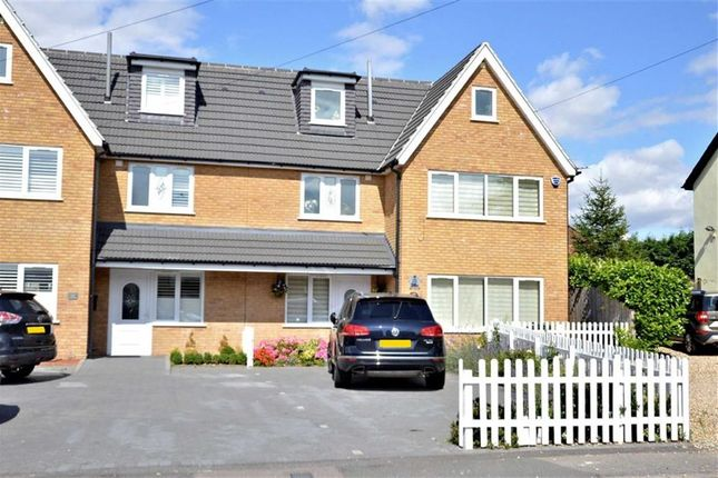 Thumbnail Semi-detached house for sale in Lindsey Street, Epping, Essex