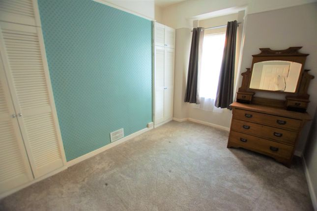 Bedroom of Cambridge Road, Ford, Plymouth PL2