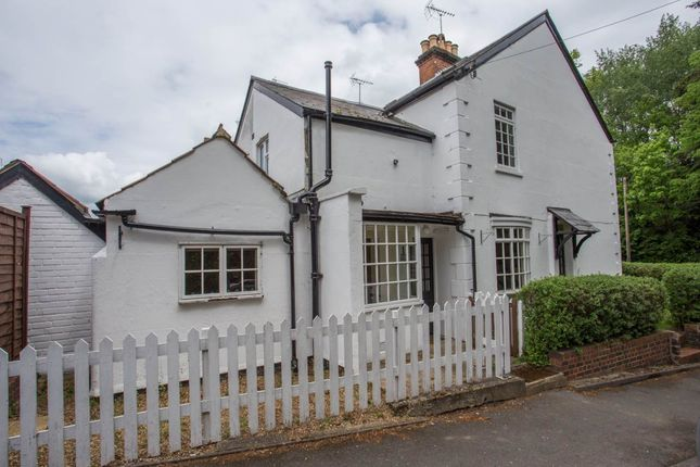 Thumbnail Property to rent in Rosemount Cottages, Church Road, Chavey Down