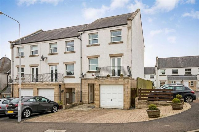 4 bed town house for sale in 14, Edgar Street, Dunfermline, Fife