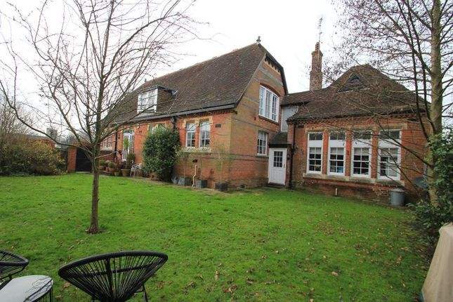 Thumbnail Detached house to rent in Eton Place, The Moor, Hawkhurst, Kent