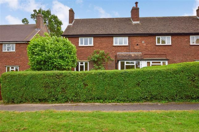 Thumbnail Semi-detached house for sale in Millfield, High Ongar, Ongar, Essex
