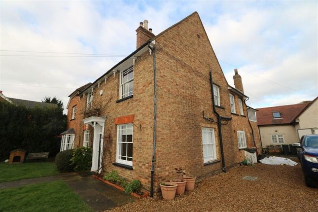 Thumbnail Property to rent in Cotton End Road, Wilstead, Bedford
