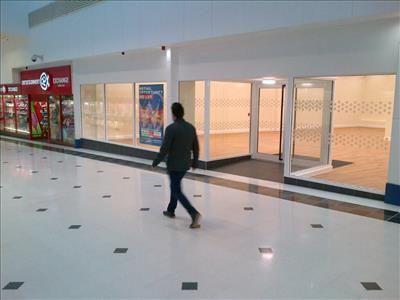 Thumbnail Retail premises to let in Unit 54/55, 4-5 Wulfrun Way, Wolverhampton, West Midlands