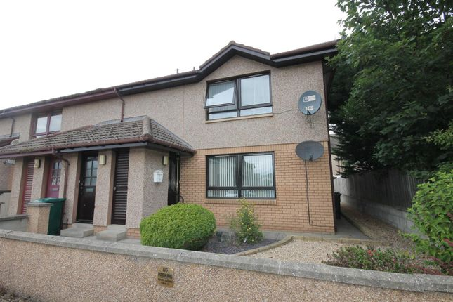 Thumbnail Flat for sale in Ashgrove Place, Elgin