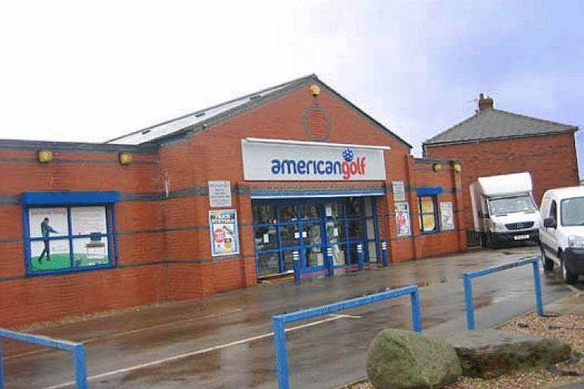 Thumbnail Retail premises for sale in Bradford Road, East Ardsley, Wakefield