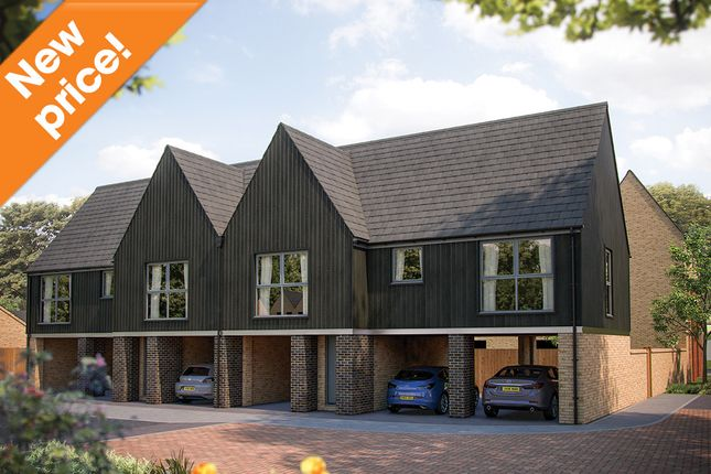"""Thumbnail Property for sale in """"The Bittern"""" at Station Road, Longstanton, Cambridge"""