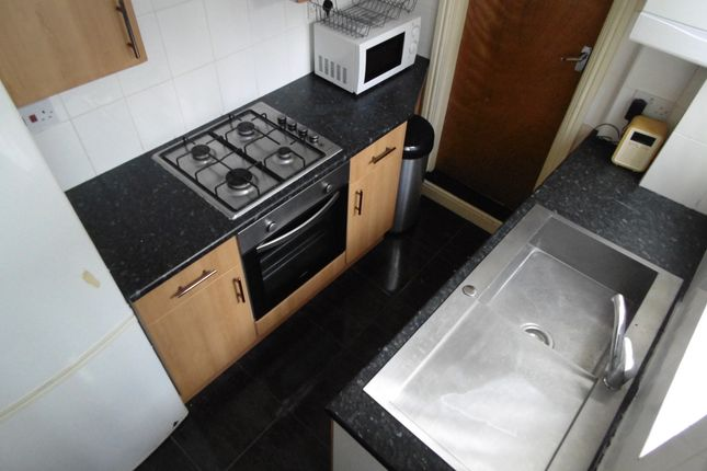 Thumbnail End terrace house to rent in Welland Road, Coventry