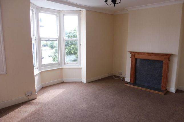 Thumbnail Maisonette to rent in Gloucester Street, Weymouth