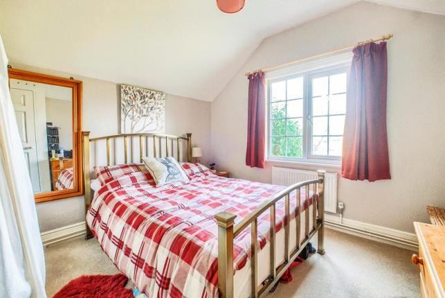 Bedroom Two of Banbury Road, Ettington, Stratford Upon Avon, Warwickshire CV37