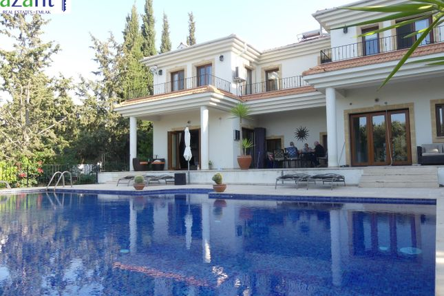 Thumbnail Villa for sale in 106492, Edremit, Cyprus