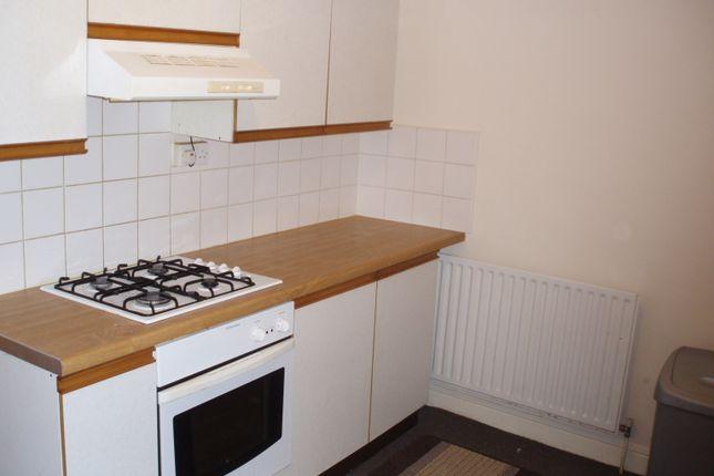 Thumbnail Flat to rent in Loughborough Road, West Bridgford