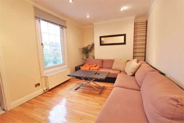 Studio to rent in Baker Street, Reading RG1