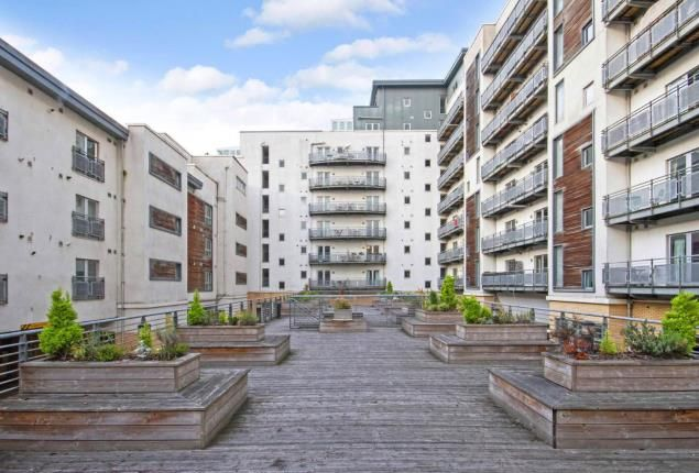 Thumbnail Flat for sale in Dunblane Street, Cowcaddens, Glasgow, Lanarkshire