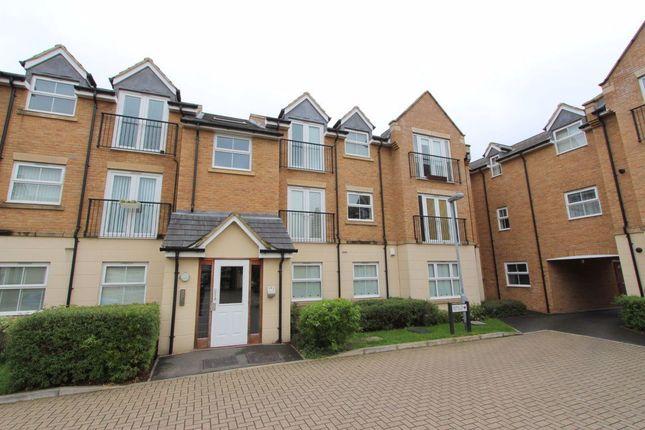 Thumbnail Flat to rent in Eagle Close, Leighton Buzzard