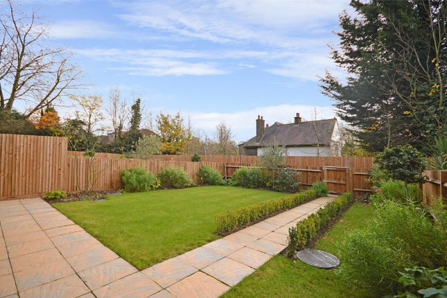 Thumbnail Semi-detached house for sale in Orchard Close, London