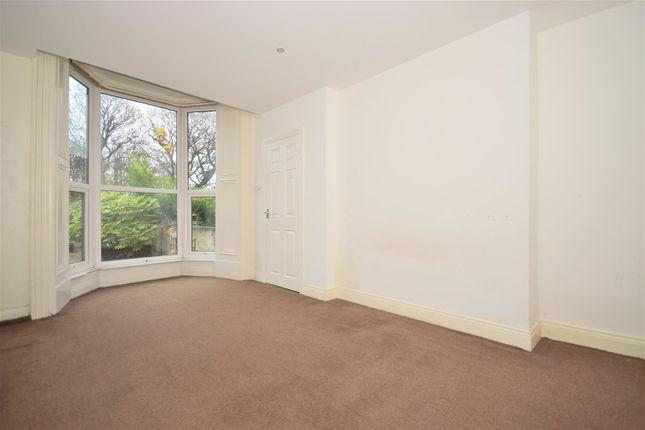 Bedroom of Esplanade West, Ashbrooke, Sunderland SR2