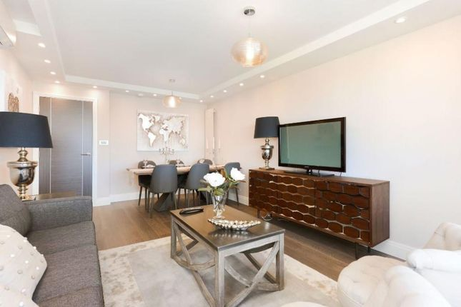 Thumbnail Flat to rent in Finchley Road Swiss Cottage, London