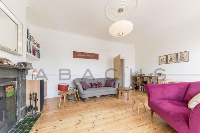 Thumbnail Flat for sale in Ff, Palermo Road, Kensal Rise