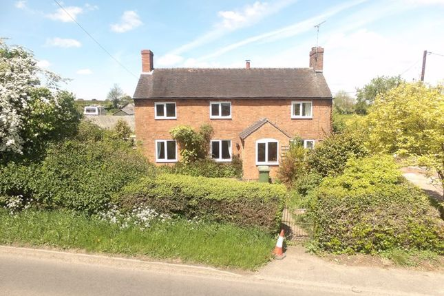 3 bed detached house for sale in Wootton, Nr Eccleshall, Stafford ST21