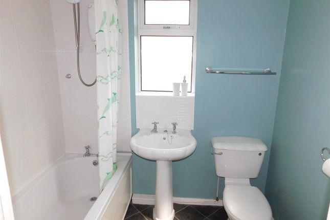 Bathroom of Rosary Close, Oldham OL8