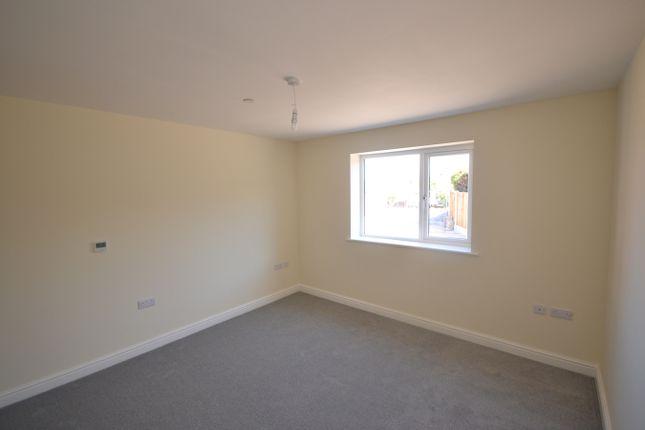 Bedroom 3 View 2 of Llwyn Onn, Abergele LL22