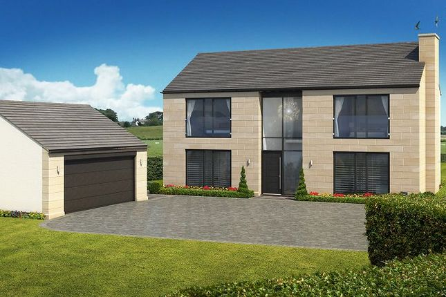 Thumbnail Detached house for sale in Plot 1 Low Abbey Meadow, Bay Horse, Lancaster