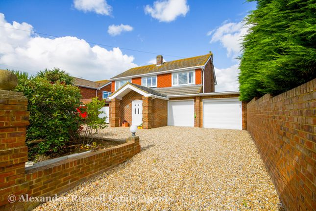 Thumbnail Detached house for sale in Daryngton Avenue, Minnis Bay, Birchington