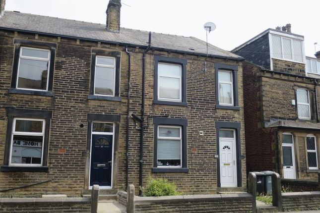 Thumbnail Terraced house to rent in Fountain Street, Morley, Leeds