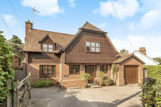 Thumbnail Detached house for sale in Sandy Lane, Kingsley
