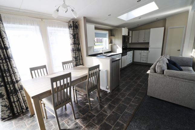 Lodge for sale in Atlantic Bays, St Merryn