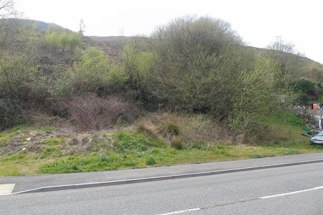 Ynyshir Road, Ynyshir, Porth CF39