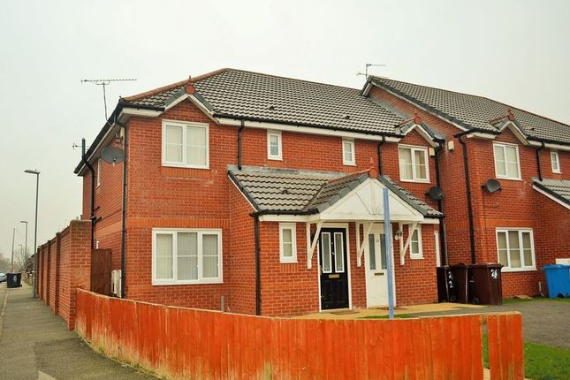Thumbnail Terraced house for sale in Newick Road, Kirkby, Liverpool
