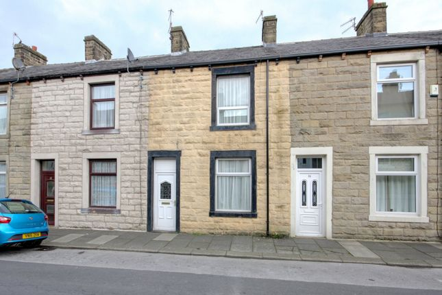 Thumbnail Terraced house for sale in Clifford Street, Barnoldswick