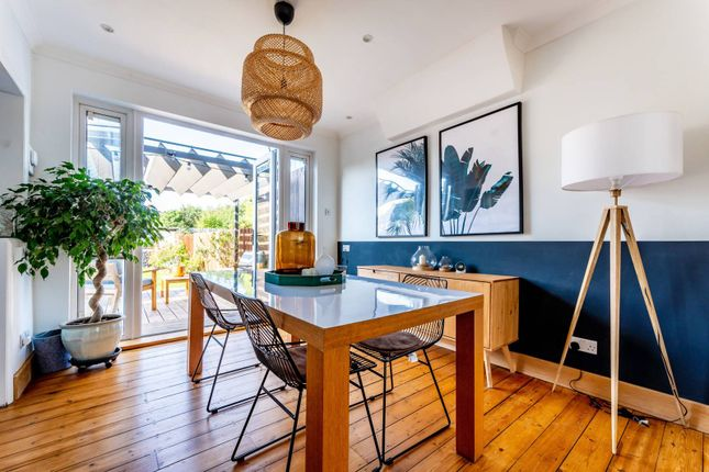 Thumbnail Property to rent in Lonsdale Road, South Norwood, London