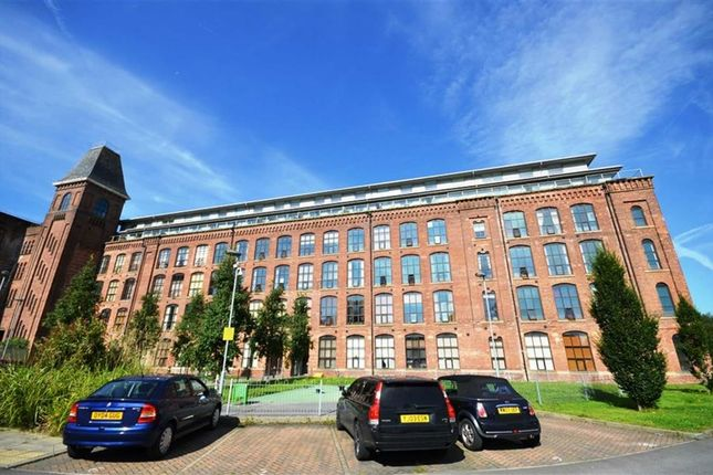 Thumbnail Flat to rent in Victoria Mill, Reddish, Stockport, Greater Manchester
