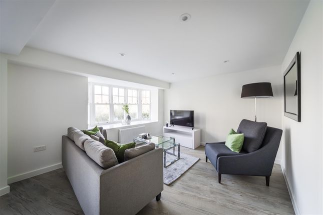 Thumbnail Flat for sale in St. Marys Row, Moseley, Birmingham