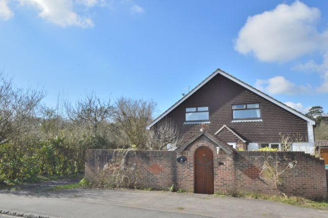 5 bed detached house for sale in Durrants Road, Rowlands Castle