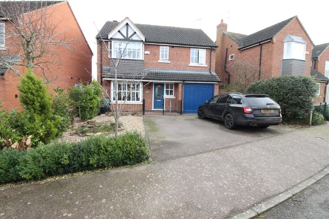 Thumbnail Property for sale in Wright Road, Long Buckby, Northampton