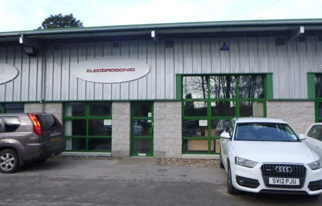 Thumbnail Office to let in Station Road, Aberdeen