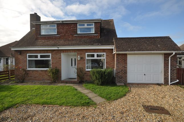 Thumbnail Detached house to rent in West Lane, Hayling Island