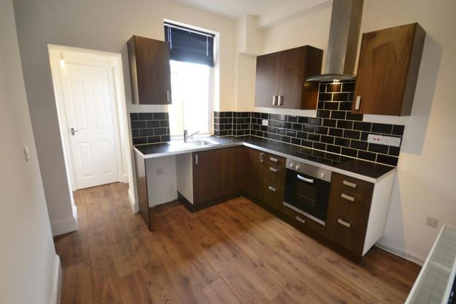 Thumbnail Terraced house to rent in Buckley Lane, Farnworth, Bolton