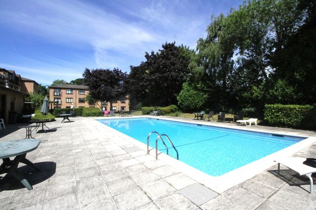 Thumbnail Flat for sale in Andace Park Gardens, Widmore Road, Bromley